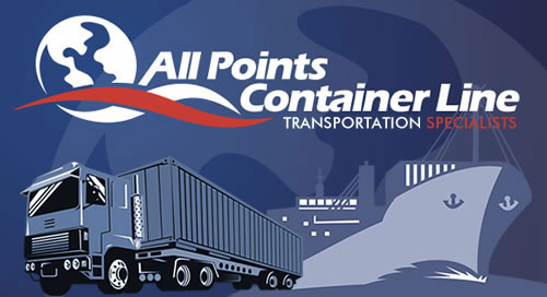 CIS Countries - All Points Container Line